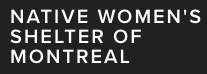Native Women's Shelter Logo