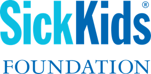 SickKids Foundation Logo