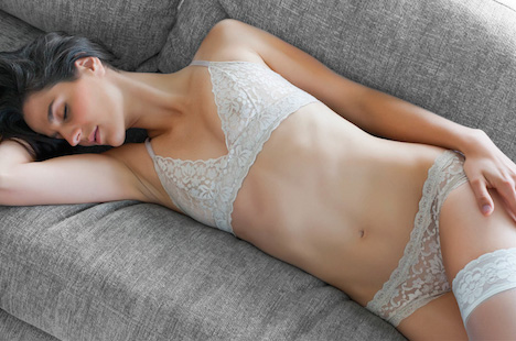 Staff Picks: Our Lingerie Musings