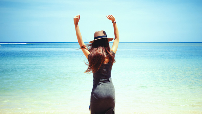 5 Ways to Feel Confident Right now